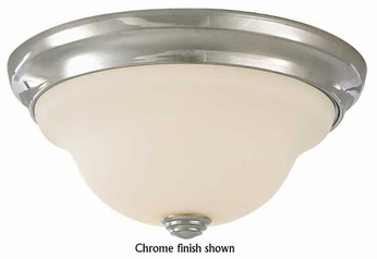 Feiss FM250 Morningside Small Flush Mount Ceiling Light