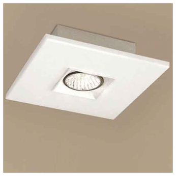 Zaneen D92066 Polifemo Contemporary Semi-Flush Ceiling Light