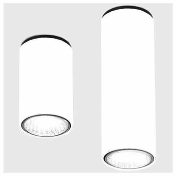 Zaneen D92081 Kronn Small Modern Flush-Mount Ceiling Light