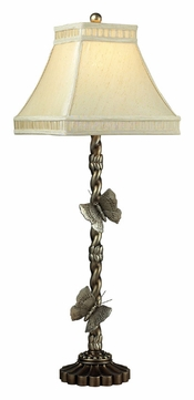 Dimond 93 9107 Wolcott Lake 36 Inch Tall Butterfly Table