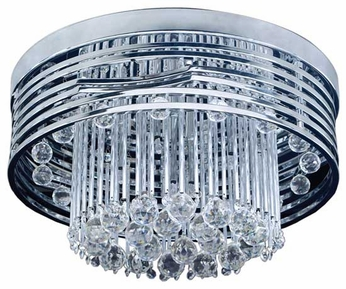 ELK 3002113 Rados Flush Mount Ceiling Light