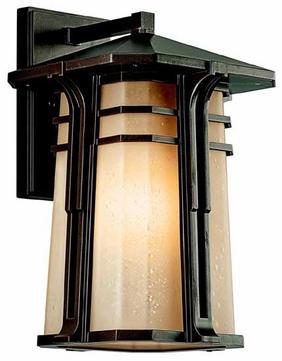 Kichler North Creek 17 Outdoor Wall Sconce
