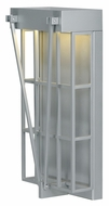 LBL Fugue 15 6 Inch Wide Contemporary Outdoor Wall Sconce Lighting
