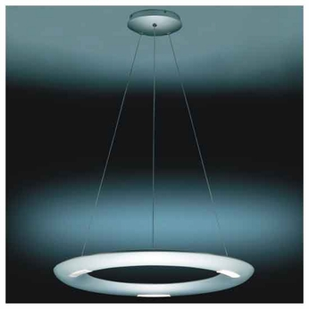 Zaneen D91003 Ra Circular Contemporary Pendant Light
