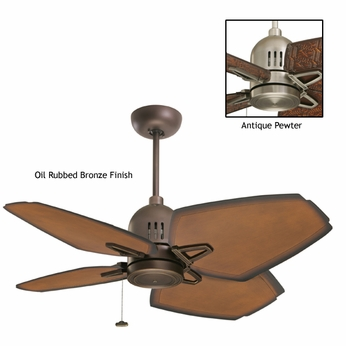 Emerson Ceiling Fans CF3600 Camden Four Blade Ceiling Fan