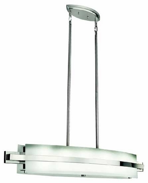 Kichler Freeport Contemporary Kitchen Island Light