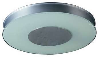 ET2 E22011-09 Vision Contemporary Fluorescent Flushmount Ceiling Light