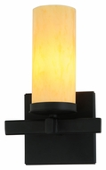 Meyda Tiffany 141107 Transitional Style 10 Inch Tall Wall Light Fixture