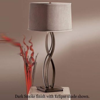 Hubbardton Forge 27-2687 Almost infinity Large Table Lamp