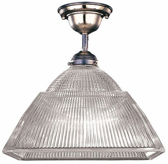 Hudson Valley 4521 Majestic Square Flush Mount Ceiling Light