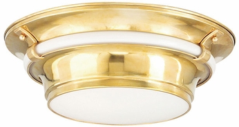 Hudson Valley 6216 Ashland 16.25 Inch Flush Mount Ceiling Light