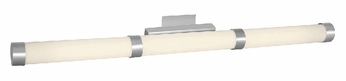 Access 31009 Alfi 1 Light Fluorescent Vanity Fixture