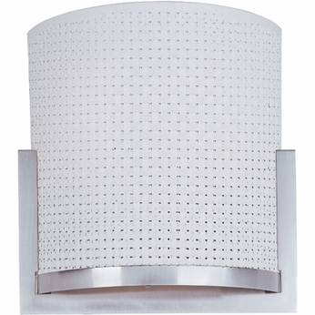 ET2 E95080 Elements Small Xenon Wall Sconce
