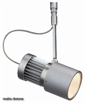 Bruck 137315 Chroma II Uni-Plug LED Spot-Light