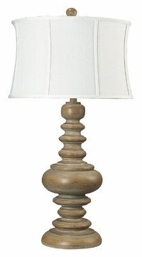 Dimond 93 9244 Moniac 36 Inch Tall Transitional Wooden