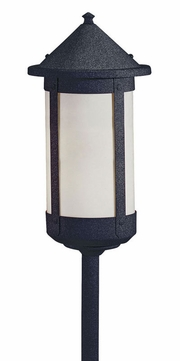 Arroyo Craftsman BSP-6L Berkeley Landscape Light - 22.875 inches tall