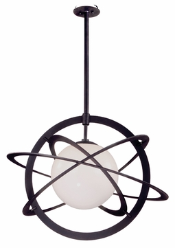 Troy F2934 Cosmos Extra Large Contemporary Pendant Lighting