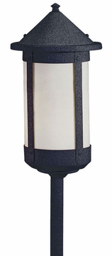 Arroyo Craftsman BSP-7L Berkeley Landscape Light - 24.5 inches tall