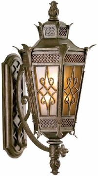 Corbett 58-24 Avignon 6 Light 42 inch Outdoor Wall Sconce