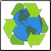 Earth Friendly, Recycled, Eco Friendly & Organic Products