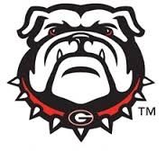 UGA Decals and Stickers