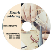 Electric Soldering DVD