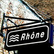 NYC Urban Alphabet Rhone