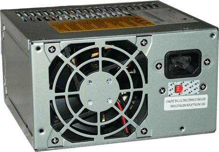 Bestec ATX-300-12E Rev. D E-Machine GTW Power Supply 300w Part 100929