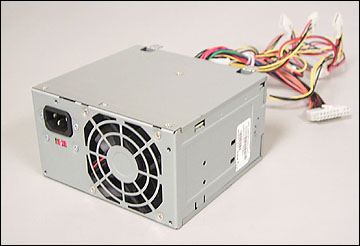 Gateway Delta GPS-300AB-200-D Replacement Power Supply P/N 6500843