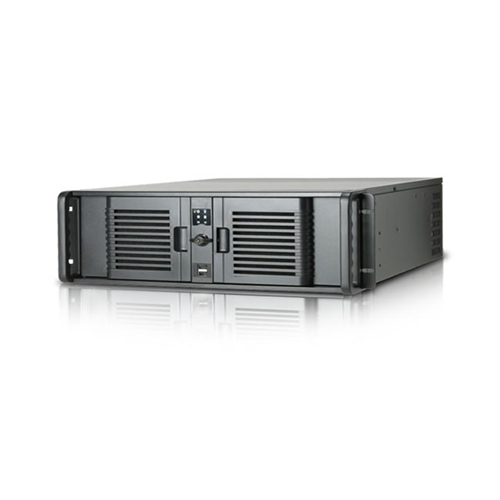 iStarUSA D-300-PFS 3U Rackmount  Chassis Front-mount  ATX Power Supply