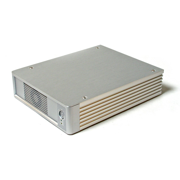 SCSI External Case 1 Bay with 50W Power Supply