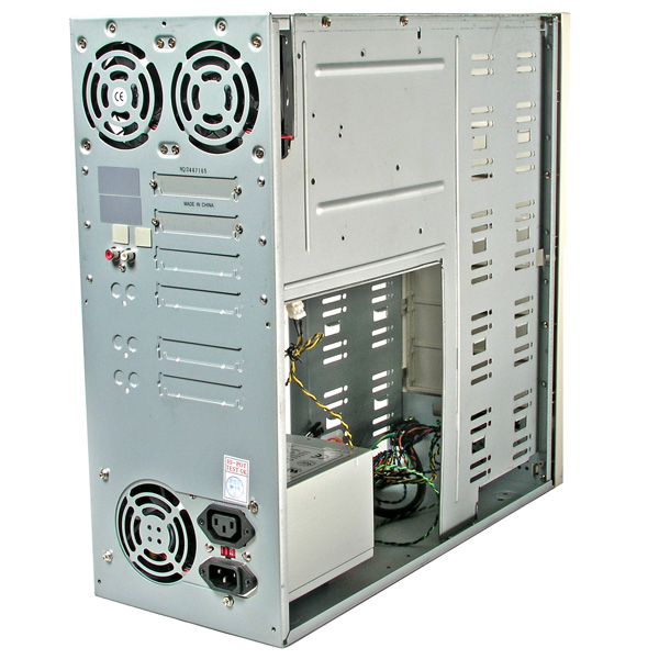 SCSI External Case 8 Bay with 300W Power Supply