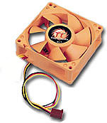 THERMALTAKE 8 cm High Performance DC Case FAN