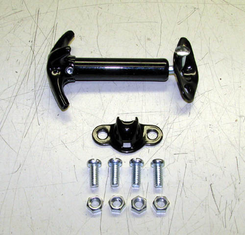 Hood Hold-Down Latch Kit For M35, M54, M809, etc. 10245310 / 7539197