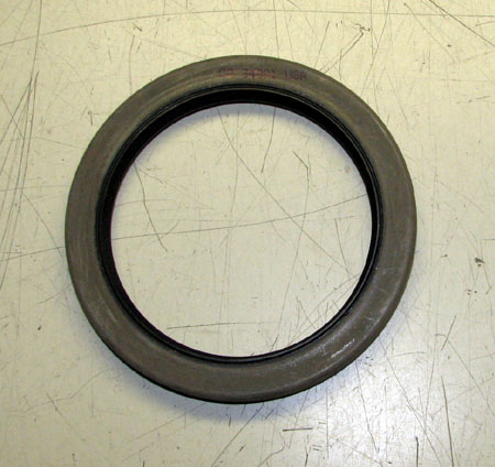 M35 Front Winch Seal, Drum Drive Gear Side, 500261 / 34891