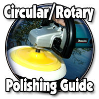 Circular Polisher Guide