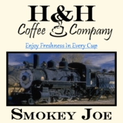 Smokey Joe - Dark Roast -