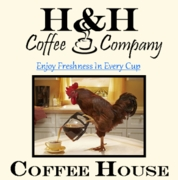 Coffee House - Medium/Dark Roast -