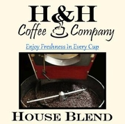House Blend - Medium Roast -