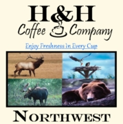 Northwest - Medium Roast -
