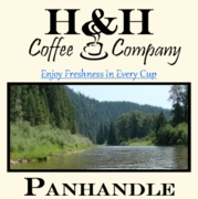 Panhandle - Medium Roast -