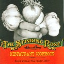 Stinking Rose Cookbook