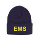 EMS Embroidered Watchcap