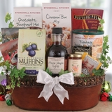 Rise and Shine Breakfast Holiday Gift