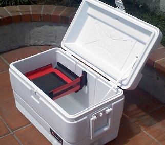 Igloo coleman rubbermaid replacement parts trays racks cooler shelf on sale nowick on picture sciox Gallery