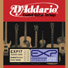 D'Addario EXP17 Acoustic Guitar Strings Medium .013 - .056