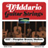 D'Addario EJ17 Phosphor Bronze Acoustic Guitar Strings Medium .013 - .056