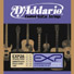 D'Addario EXP26 Acoustic Guitar Strings Custom Light .011 - .052