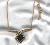 JET STREAMER Necklace