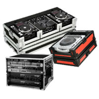 MARATHON - Flight Road Cases & Racks